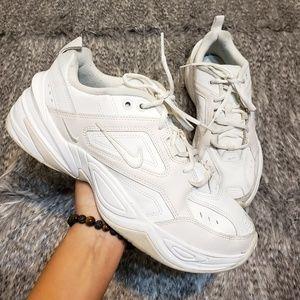 Nike M2K Tekno 'Summit White'